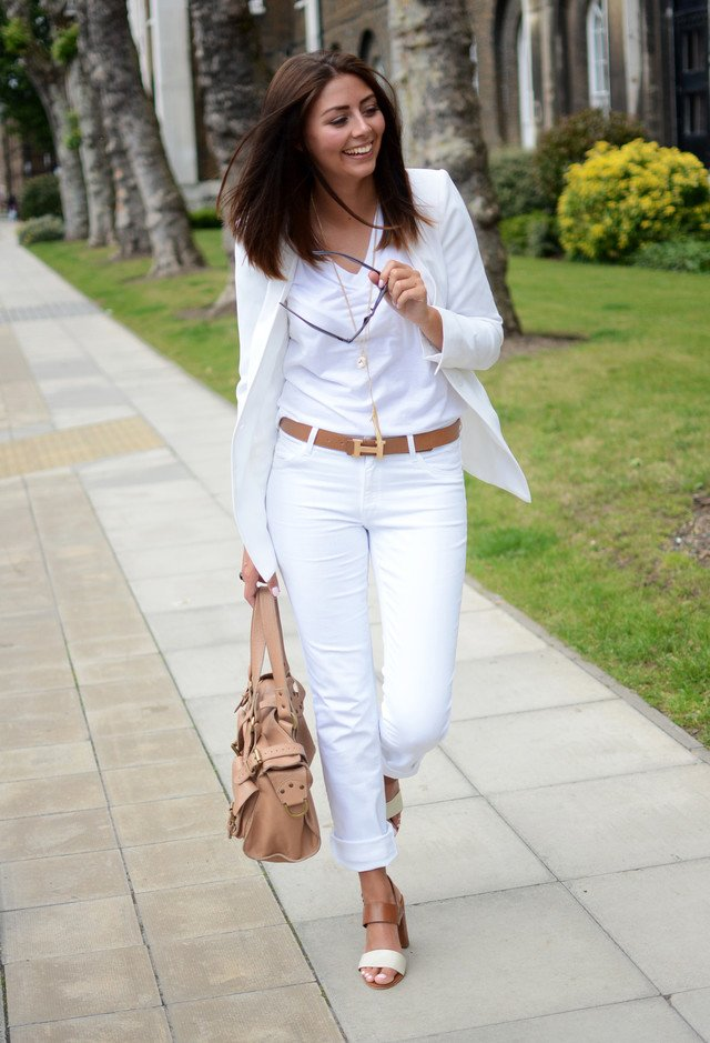 All-White-Outfit-Idea-for-Women